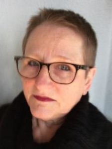 Sabine Teuber