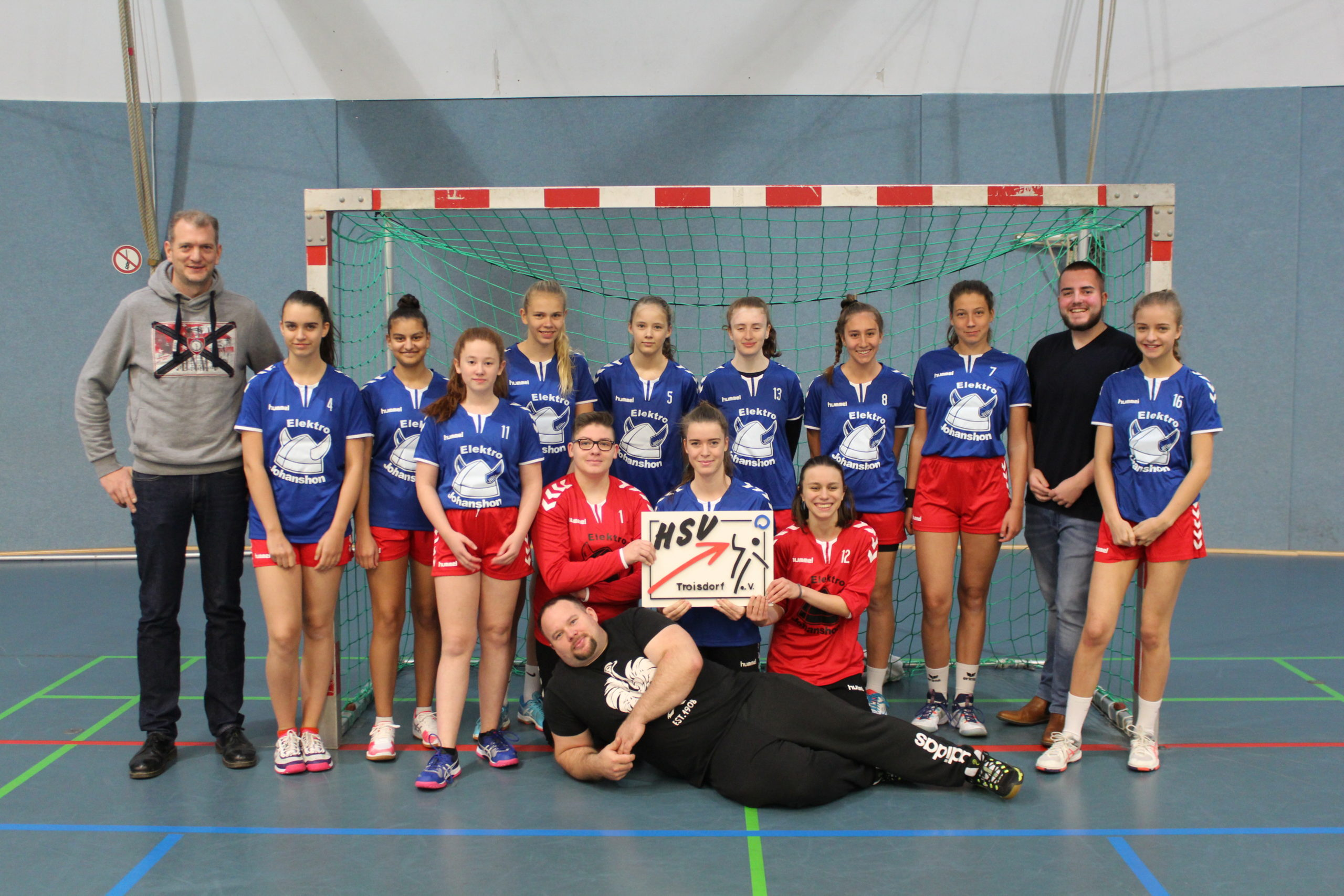 wB-Jugend 2019/20